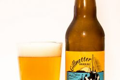 Wheelhouse Brewing – Gillnetter Golden Ale