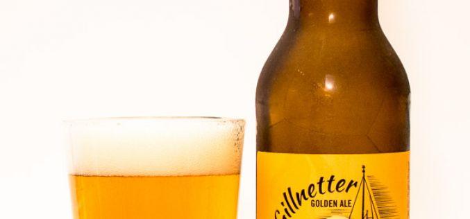 Wheelhouse Brewing – Gillnetter Golden Ale