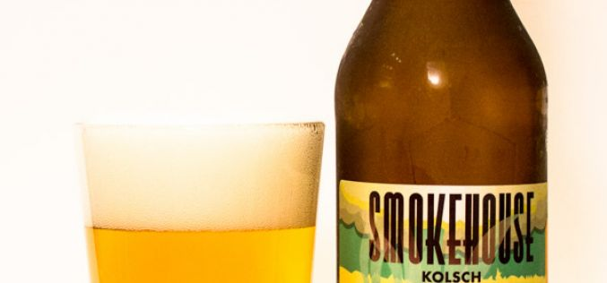 Wheelhouse Brewing – Smokehouse Kolsch