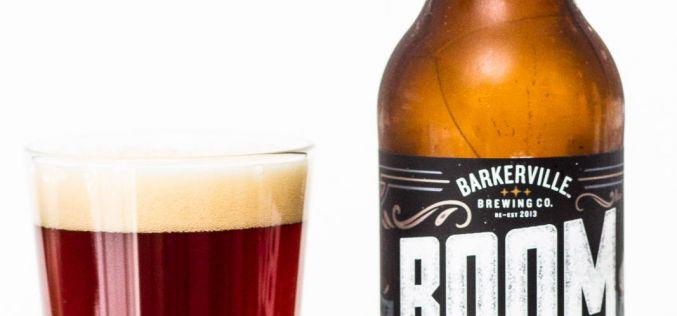 Barkerville Brewing Co – Boom Town Roggenbier