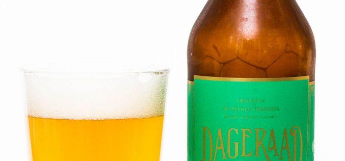 Dageraad Brewing Co. – Lake City Farmhouse Ale