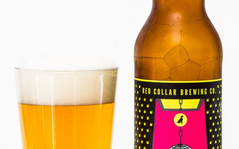 Red Collar Brewing Co. – Afterglow IPL