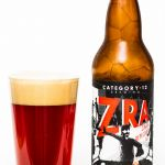 Category 12 Brewing ZRA Review
