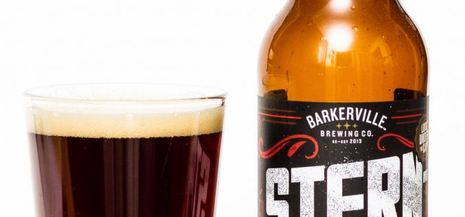 Barkerville Brewing Co. – Stern Wheeler Scotch Ale