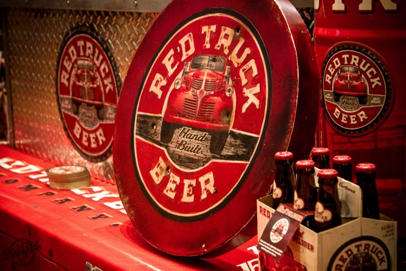 Red Truck Brewing
