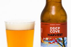 Deep Cove Brewers – Harvest Fresh Hop Ale