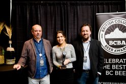 KPU Graduate Ashley Brooks Wins Gold At BC Beer Awards
