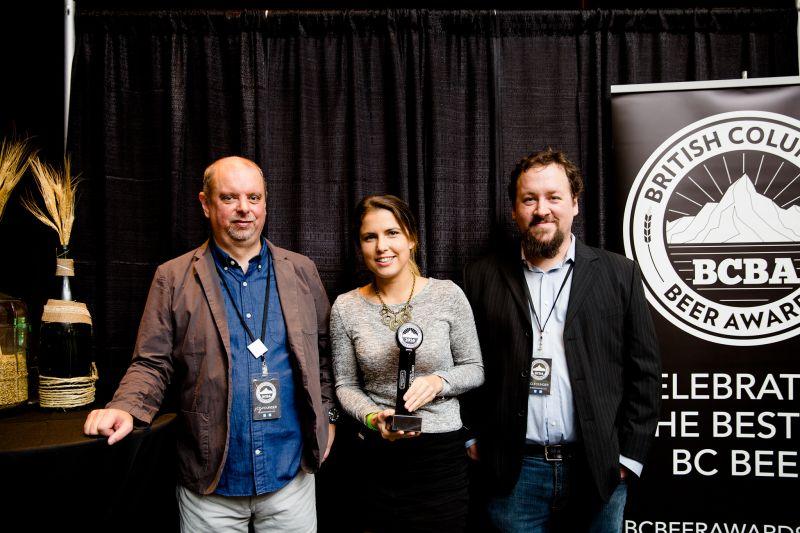 KPU BC Beer Awards