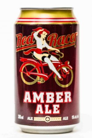 Central City Red Racer Amber Ale Can