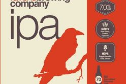 Ravens Brewing Co. Releases New IPA