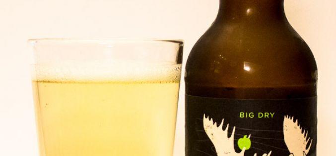 Left Field Cider – Big Dry
