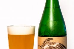 Ravens Brewing Co. – Wing Barrel Aged Peach Saison