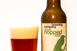 Ravens Brewing – Fresh Hopped ESB