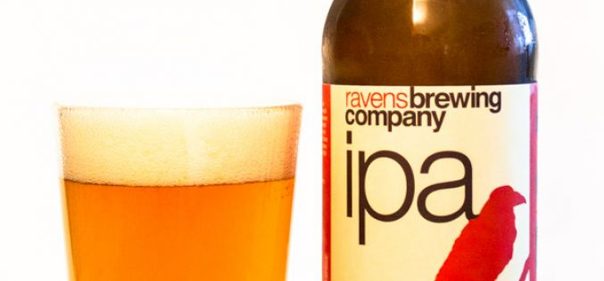 Ravens Brewing Co. – IPA