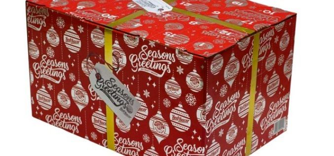 Central City & Parallel 49 Collaborate on 2016 Seasons Greetings Advent 24-Pack in time for Holidays