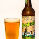 Steamworks Brewing Hop Attack 2016