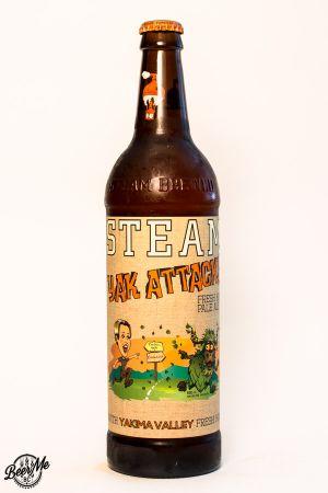 Steamworks Brewing Yak Attack Bottle