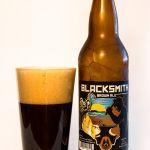 Wheelhouse Brewing Blacksmith Brown