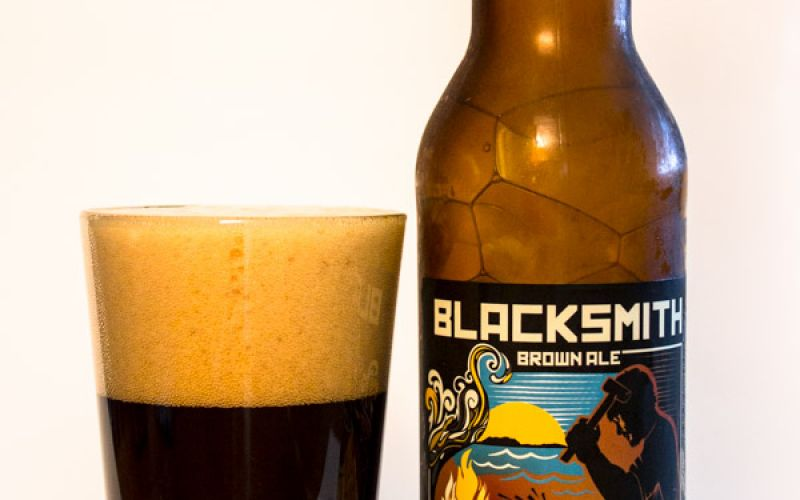 Wheelhouse Brewing Co. – Blacksmith Brown Ale
