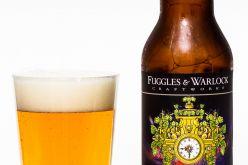Fuggles & Warlock – Chrono Wet Hop IPA