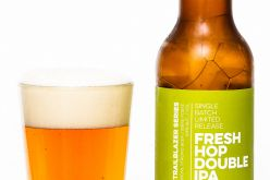 Old Yale Brewing Co. – Fresh Hop Double IPA