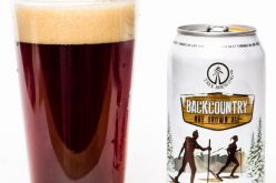Tree Brewing Co. – Backcountry Nut Brown Ale