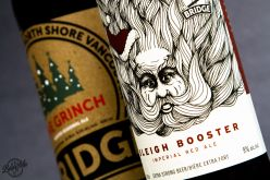 Bridge Brewing Delivers Two Winter Seasonal Brews In Time For Holidays