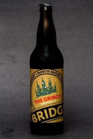 Bridge Brings Back Sleigh Booster and Grinch Seasonal Beers