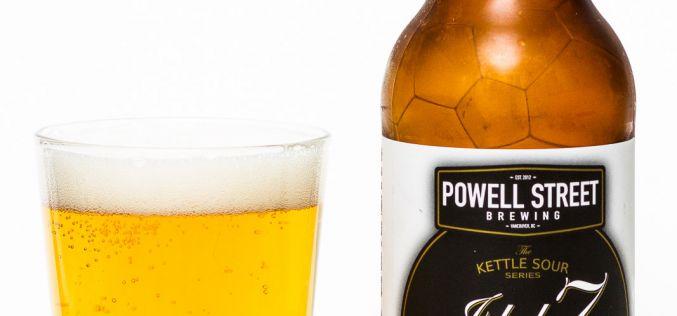 Powell Street Craft Brewery – Idaho 7 Sour Ale