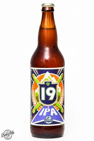 Vancouver Island Brewery Highway 19 IPA Review