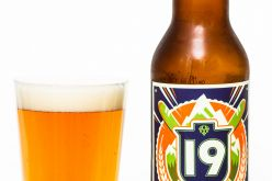 Vancouver Island Brewery – Hwy 19 IPA