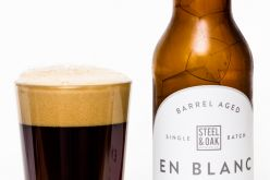Steel & Oak Brewing Co. – En Blanc Barley Wine