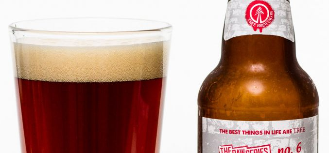 Tree Brewing Co. – Raw Series Red Lager