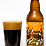 Category 12 Brewing Excitation Cacao Nip Espresso Stout Review