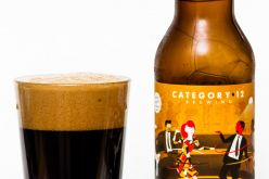 Category 12 Brewing Co. – Excitation Cacao Nib Espresso Stout
