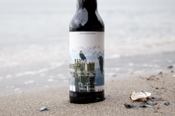 Postmark Brewing Launches Oyster Stout With Some Help From Fanny Bay