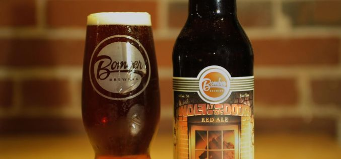 Bomber Brewing Brews Wolf At The Door Red Ale