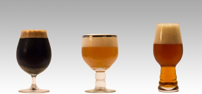 Beer Glasses – What is the best for my beer?