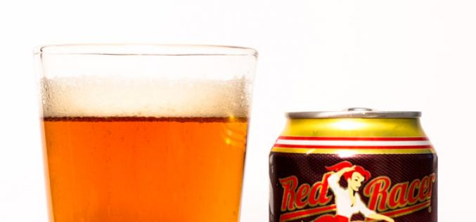 Central City Brewing – Red Racer Amber Ale