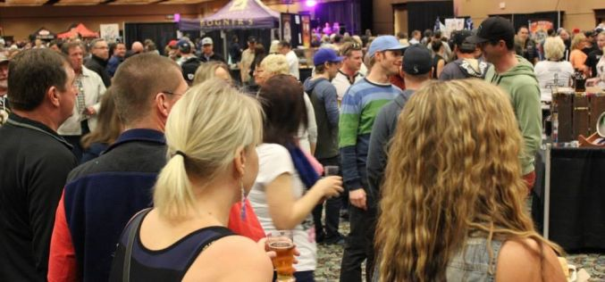 22nd Annual Okanagan Fest of Ale Tickets on Sale Now