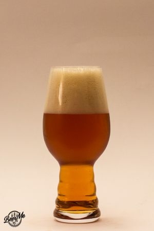 Beer Glassware Spiegelau IPA Glass