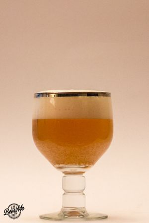 Beer Glassware Chalice Goblet Glass