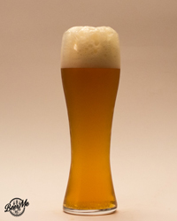 Beer Glassware Hefeweizen Glass