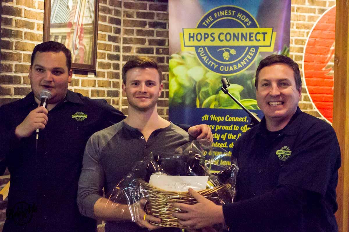 Hops Connect Cup 2016 Best Pale Ale