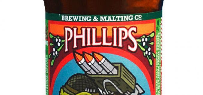 3 New Seasonal Releases Coming from Phillips Brewery