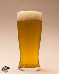 Beer Glassware Pilsner Glass