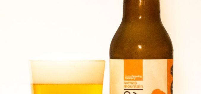 Ravens Brewing Co. – Sumas Mountain Lager