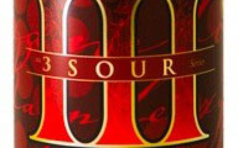 Central City Brewing Introduces Framboise Sour as Third Release in Sour Series