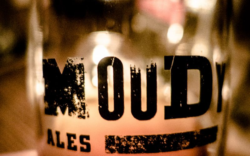 A Moody Evening In Vancouver – Beer Pairing Dinner at CRAFT
