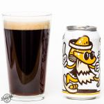 Hearthstone Brewery Mr. Fungi Black Lager Review